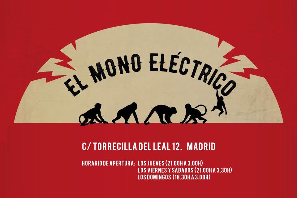 Mono Eléctrico Foto